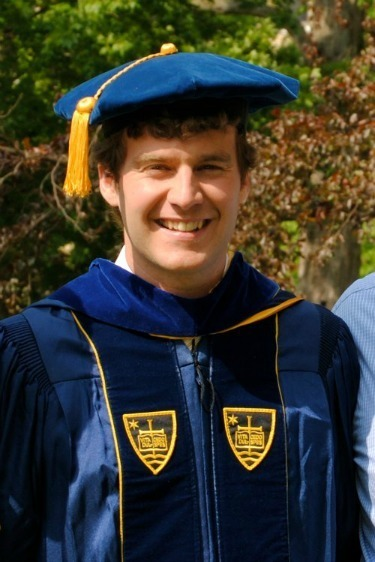 Brian Murray, Notre Dame Law School