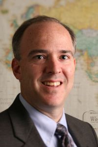 Daniel Philpott, Professor of Political Science, Director of Center for Civil and Human Rights,  University of Notre Dame,  Program on Church, State & Society