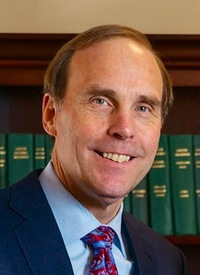 Donald Drakeman, Visiting Fellow, Notre Dame Law School