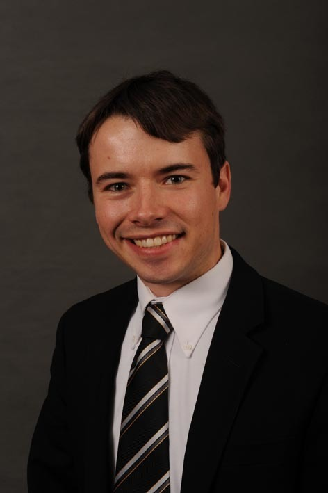 Paul Quast, Notre Dame Law School, 2014 Religious Freedom Student Writing Competition Winner