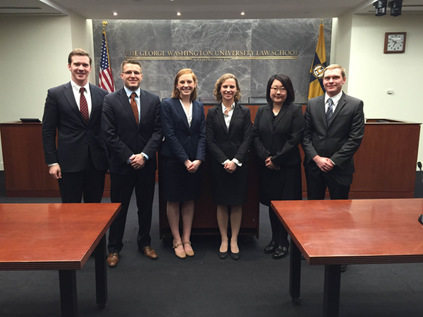 National Religious Freedom Moot Court Tournament, Notre Dame Law School