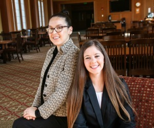 Touro Moot Court Team