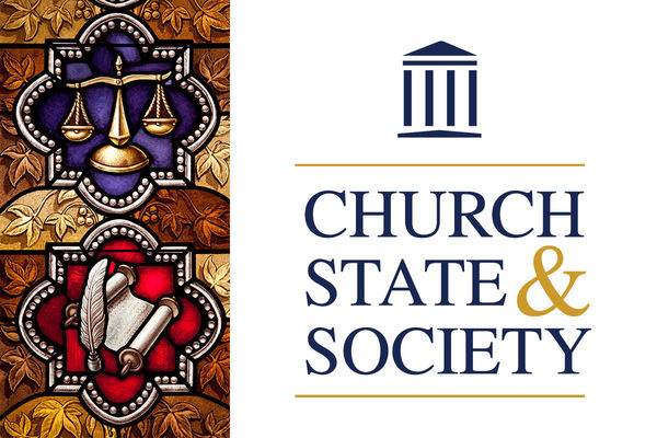 Church State Article Header